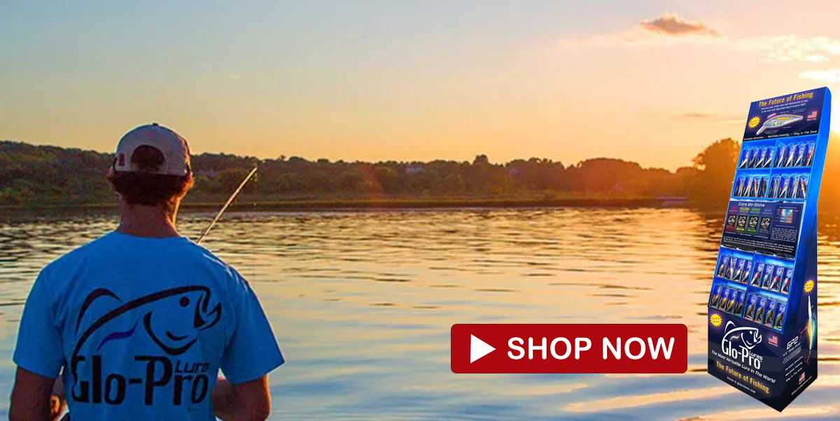 Glo-Pro Lures - Shop Now