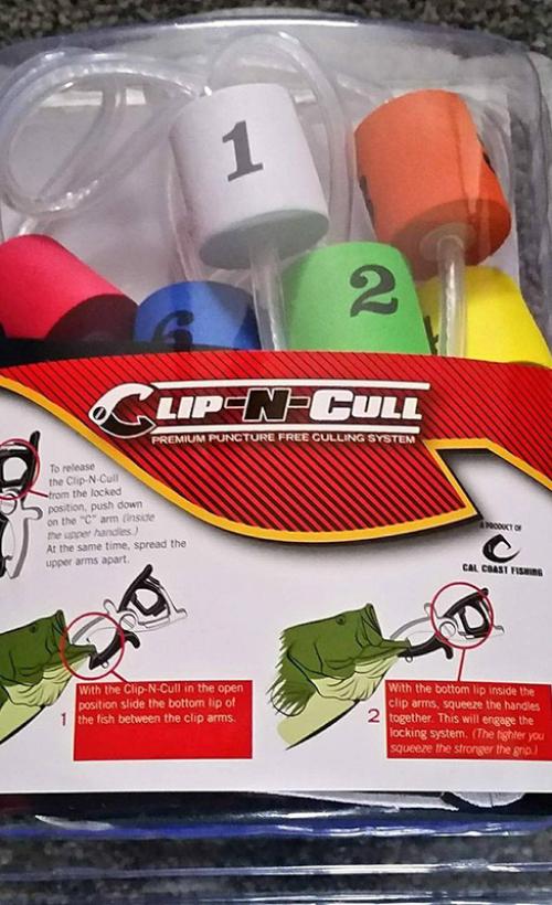 Clip-N-Cull