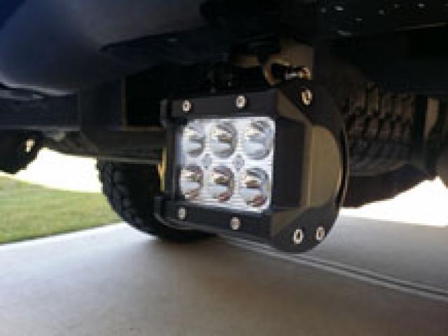 Back-up Lights