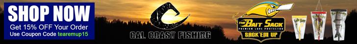 Shop Cal Coast Fishing